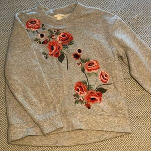Sweaters - Cherry Blossom Sweater